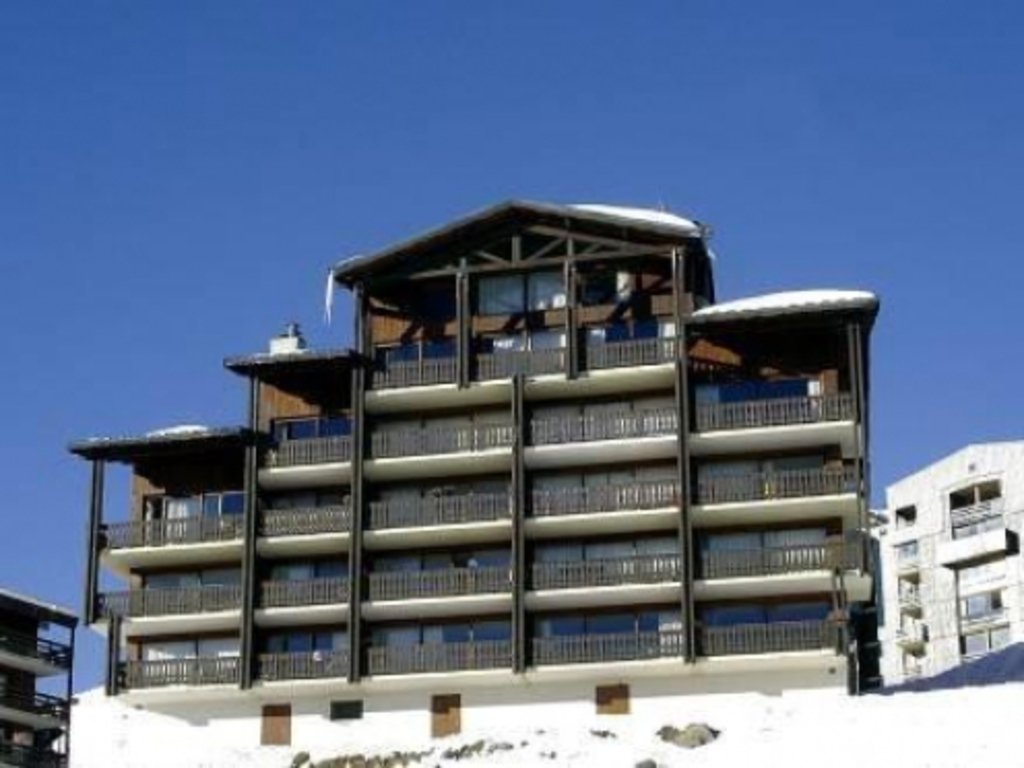 location val thorens particulier