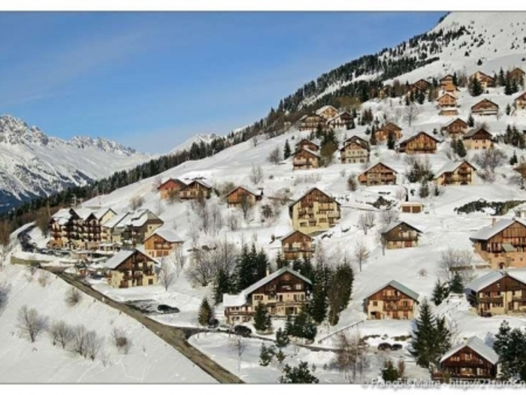 R�sidence Chalet Le Bercail