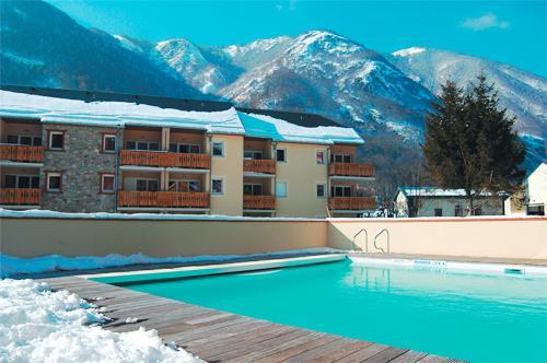 Ski Tout Compris Bagn Res De Luchon S Jours Ski Tout Inclus