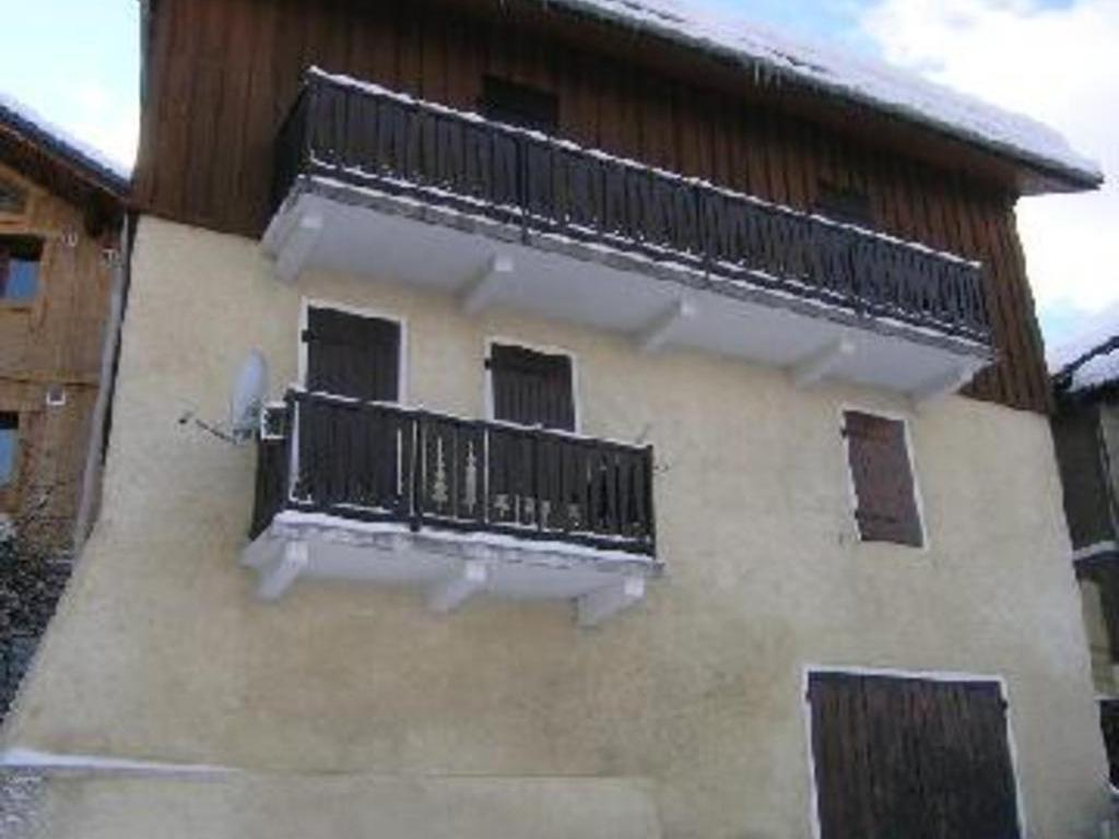 Maison de particulier à Méribel