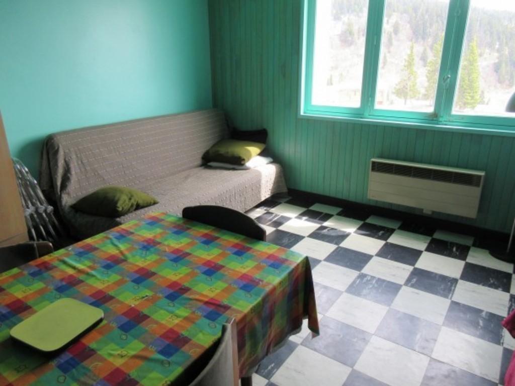 Appartement de particulier à Chamrousse