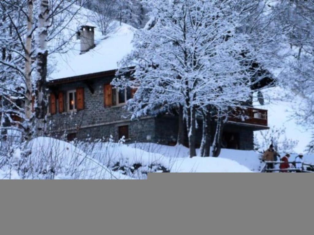 Maison de particulier à Peisey vallandry