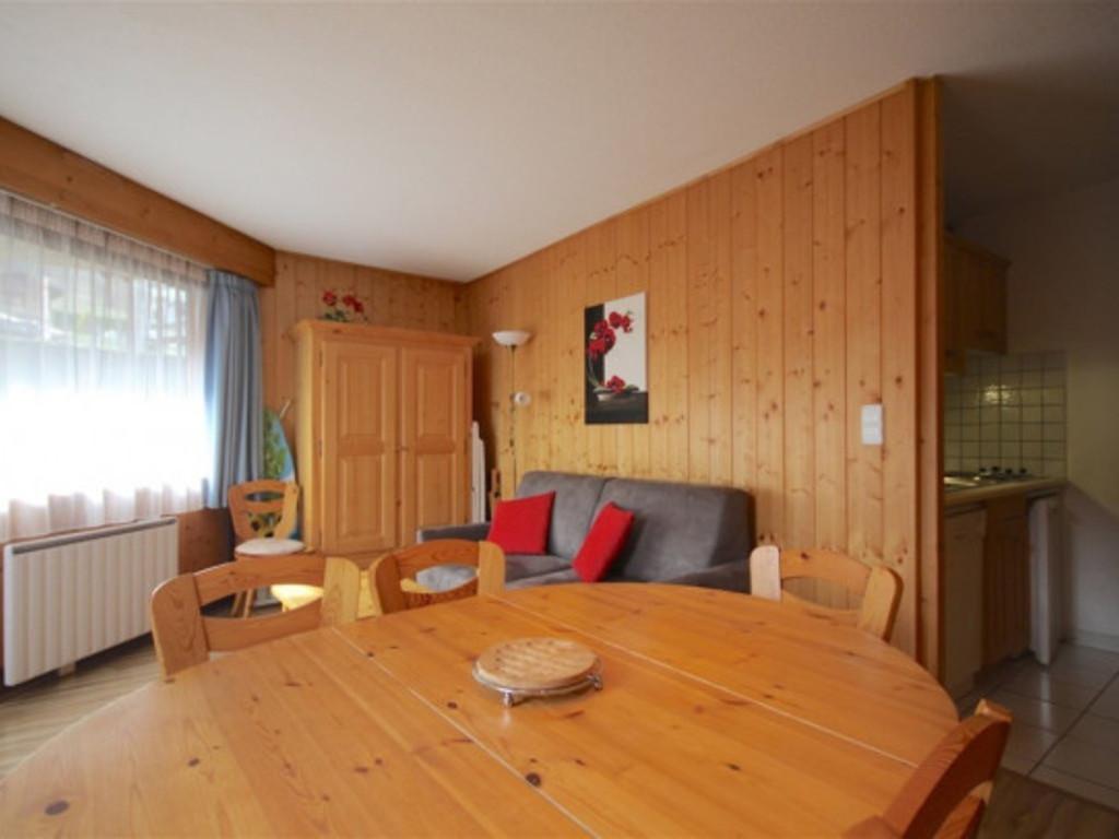 Appartement de particulier à Morzine