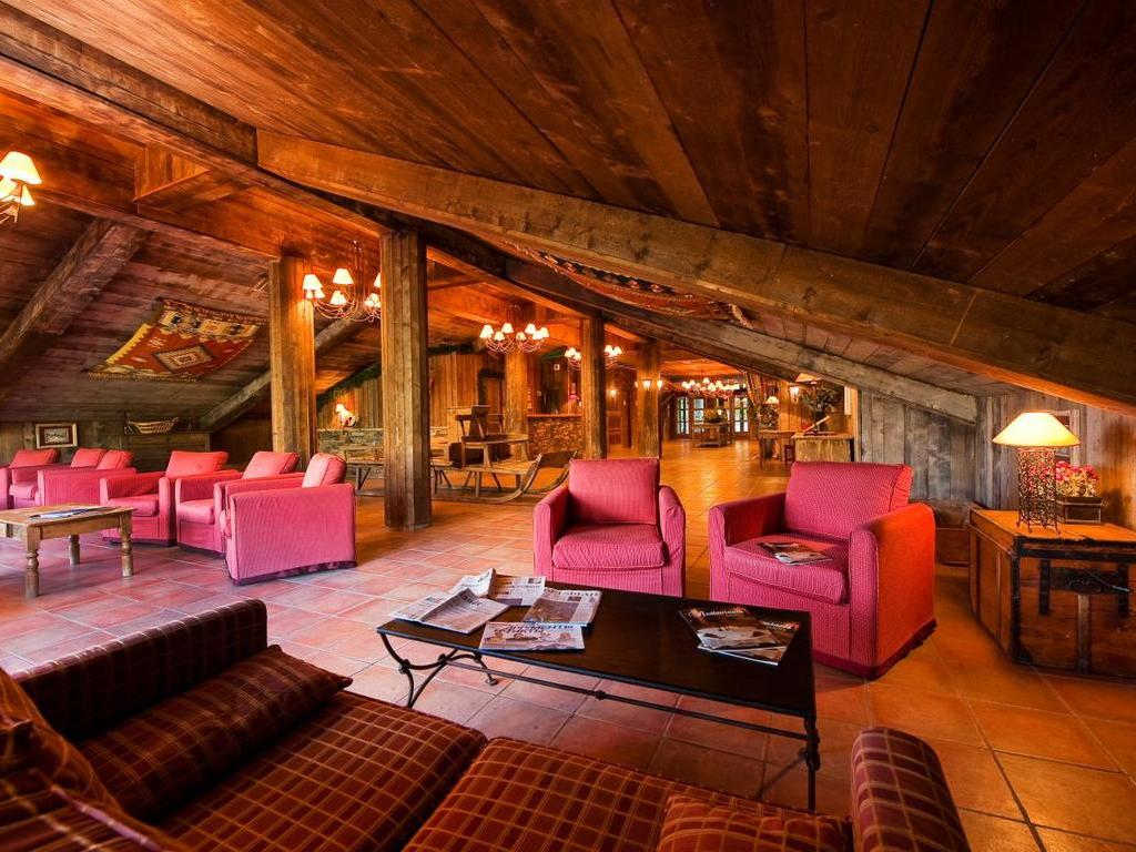 Residence Chalet Altitude 5*