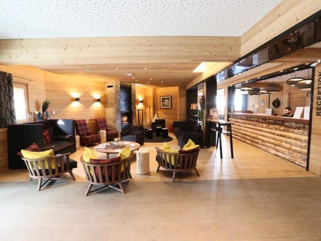 Residence Club MMV Le Coeur des Loges 4*
