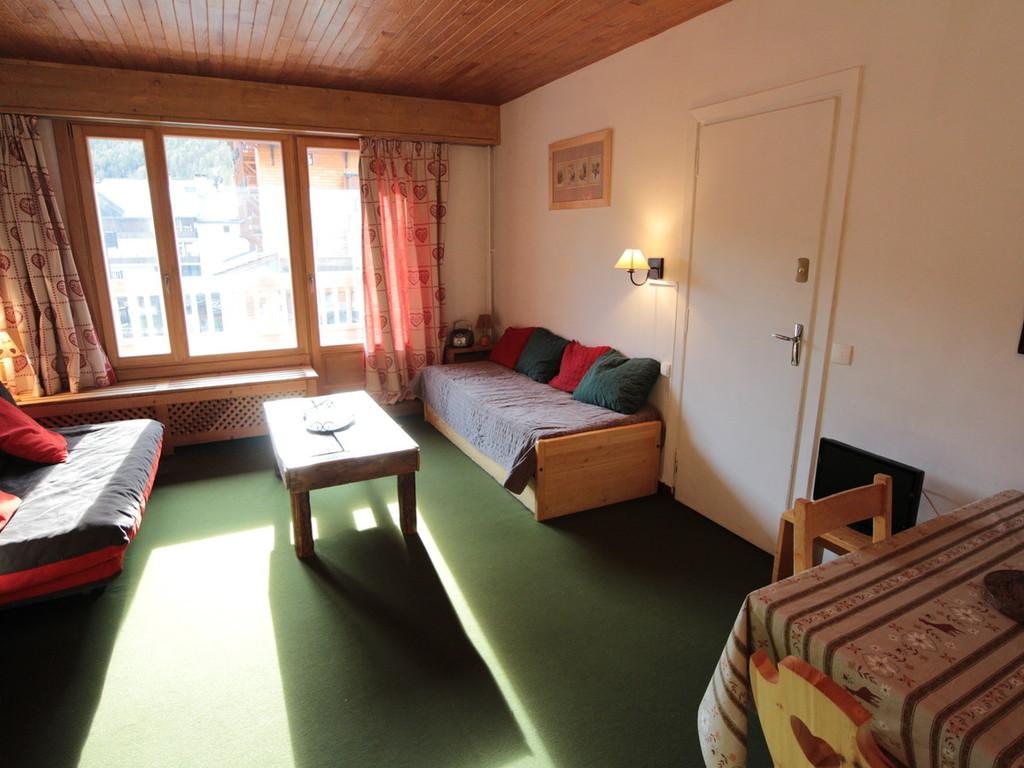 Appartement de particulier à Val d'isère