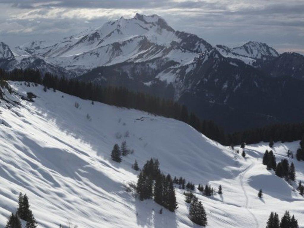 Résidence Pierre et Vacances Andorra El Tarter Alba