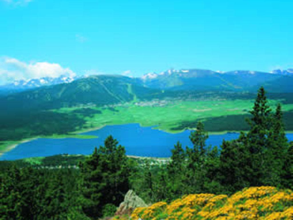 Résidence Le Panoramic II