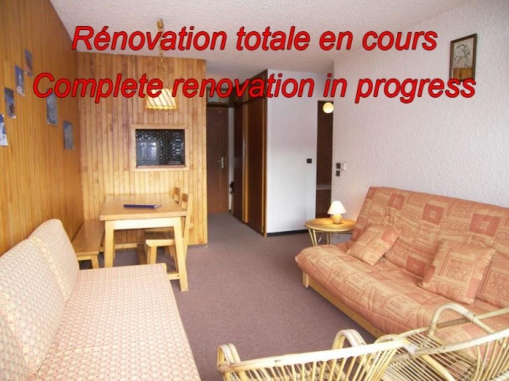 Résidence Le Ruitor