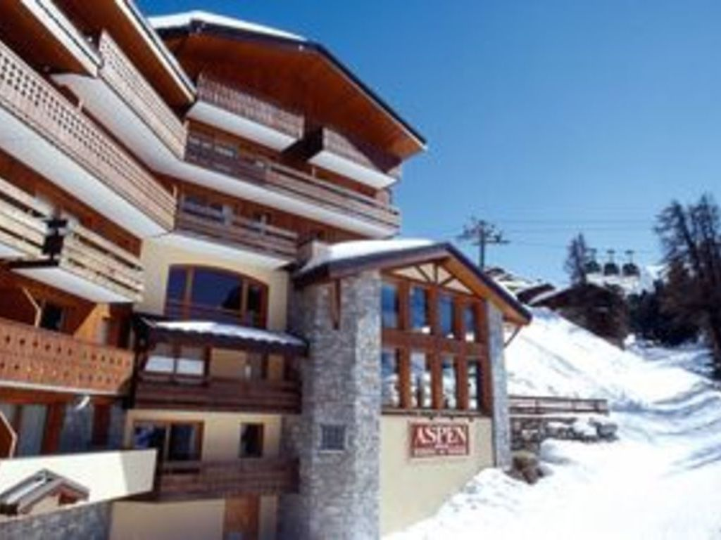 Résidence Lagrange Aspen Plagne village