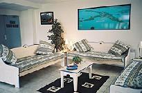 Appartement de particulier à La plagne