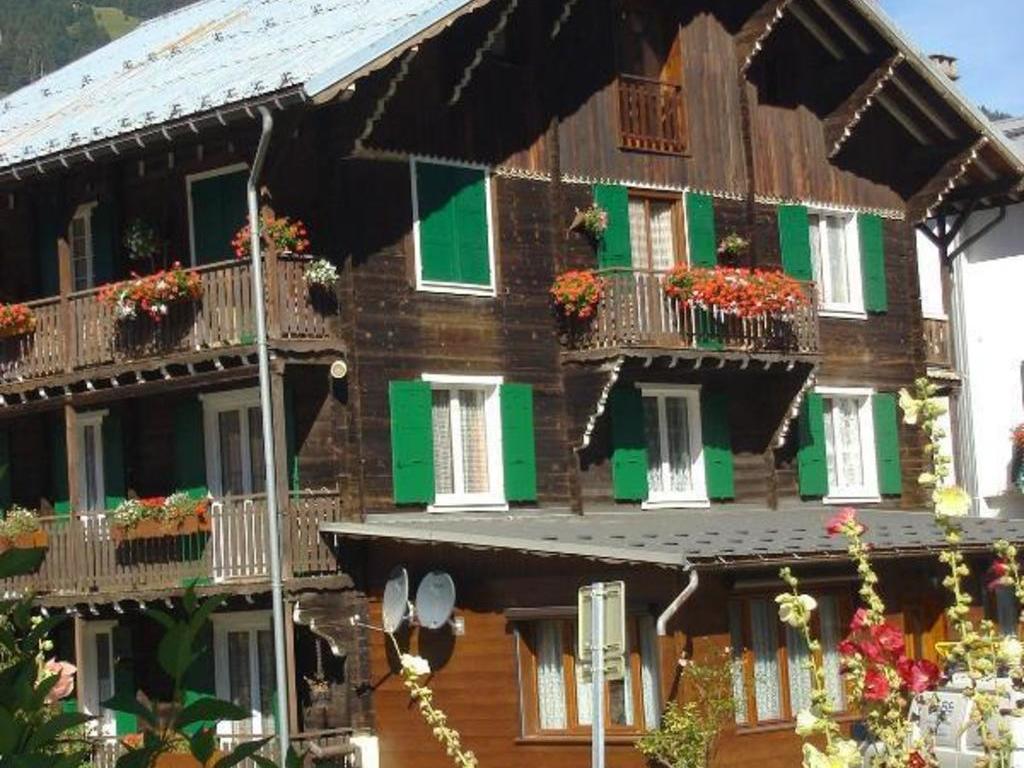 Chalet du Grand Mont