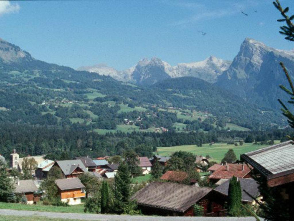 Chalet Grand Massif