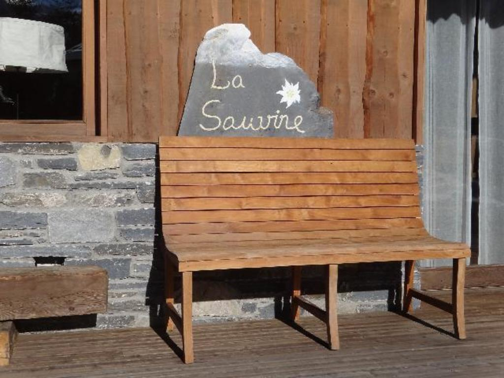 Chalet La Sauvire