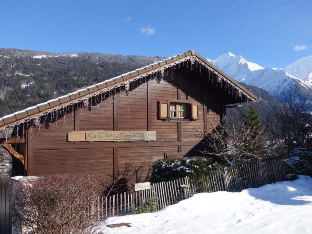 Chalet Le Clos Alpin