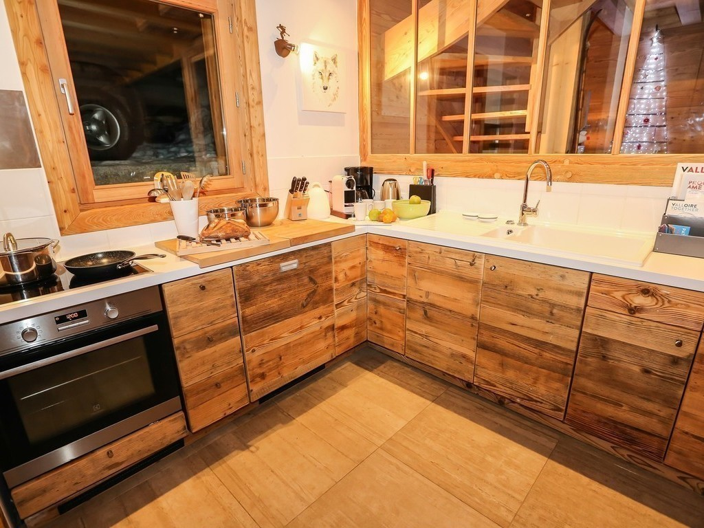 Chalet Odalys Pure Altitude
