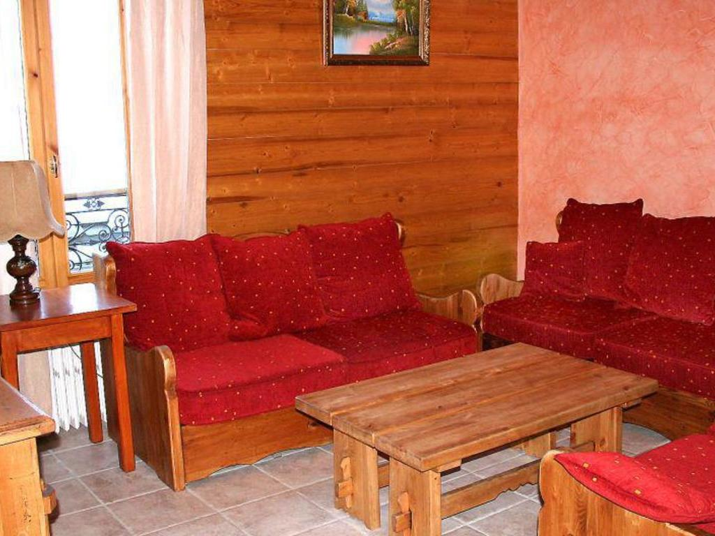 Chalet Oursons