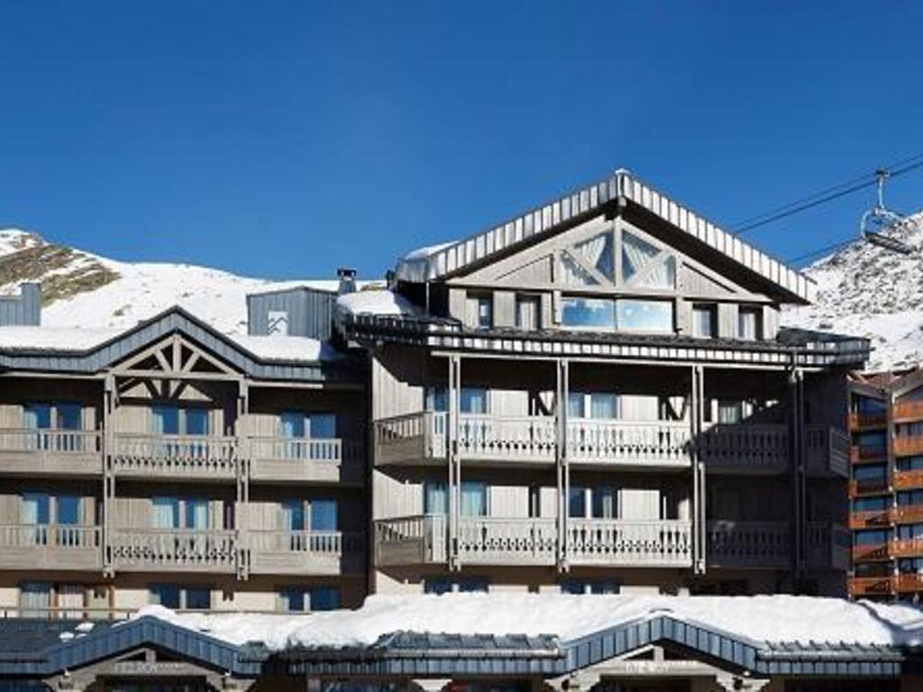 Fitz Roy Hotel 4****