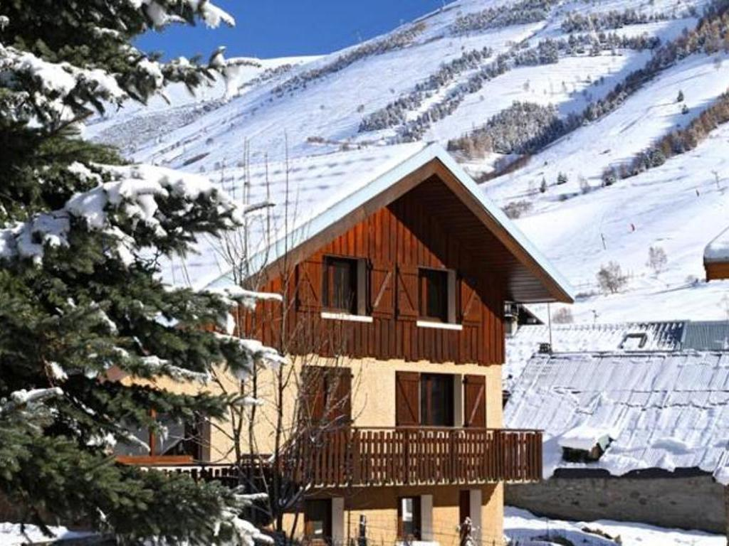 Grand chalet Alpina