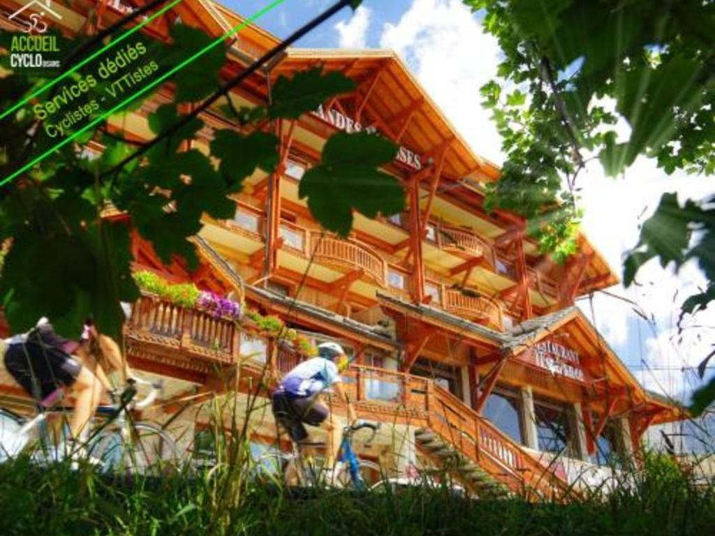 HMC Hôtel Les Grandes Rousses