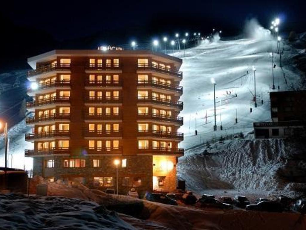 Hôtel Araucaria Plagne Centre