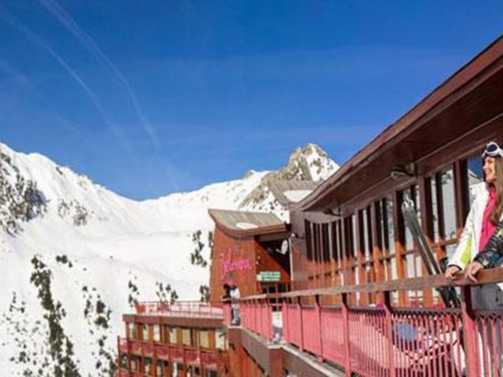 Hôtel Club Belambra L'Aiguille Rouge