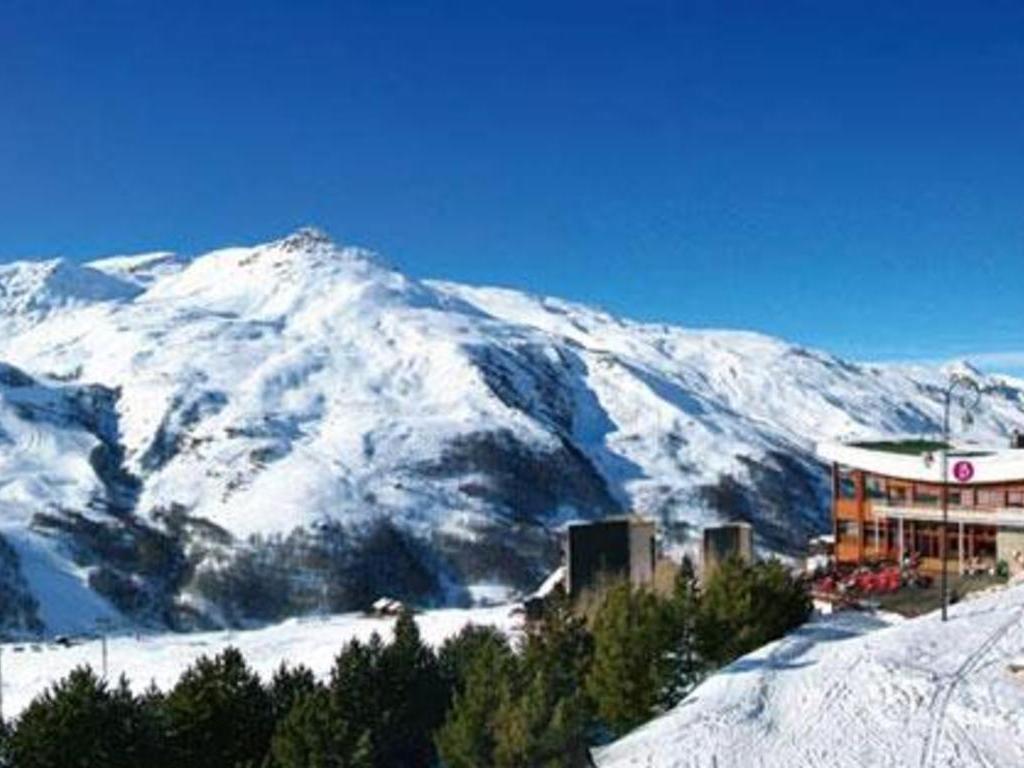 Hotel Club Ski Tout Compris