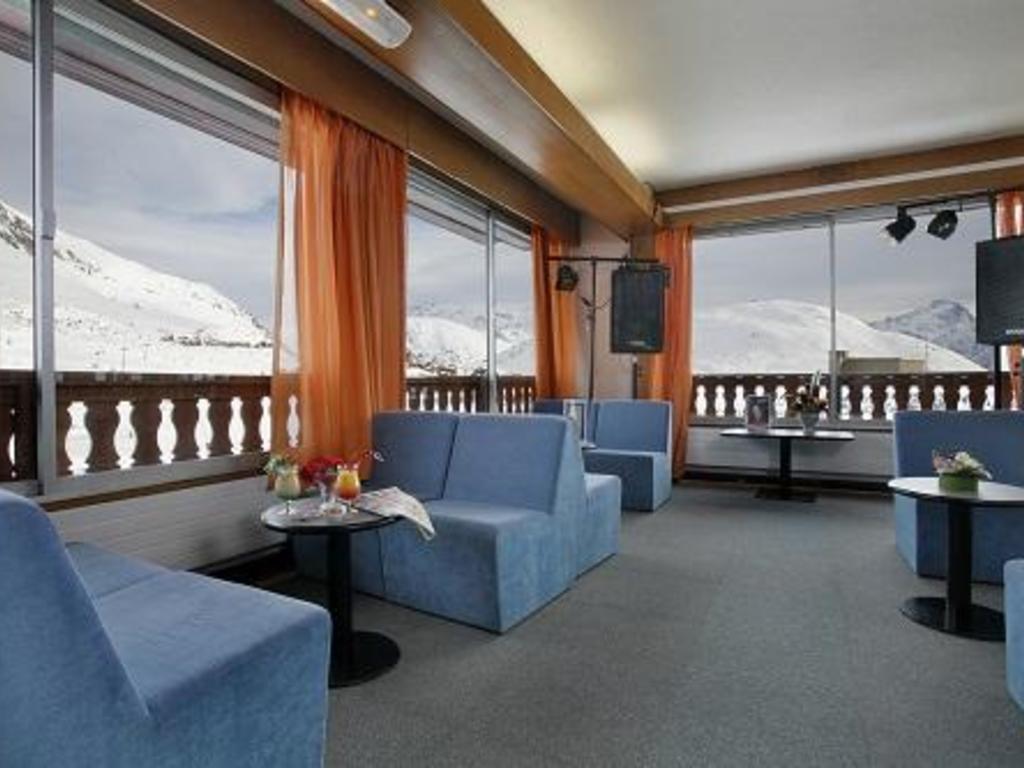 Hôtel Club Le Chaix