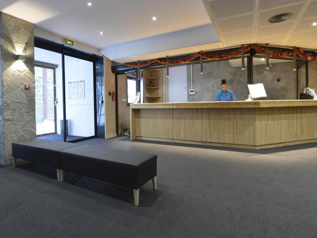 Hôtel Club MMV Les Brévières