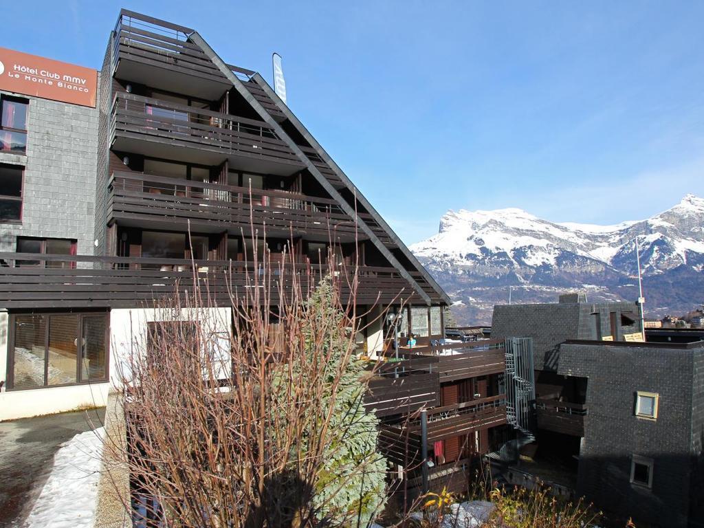 Hôtel Club MMV Monte Bianco