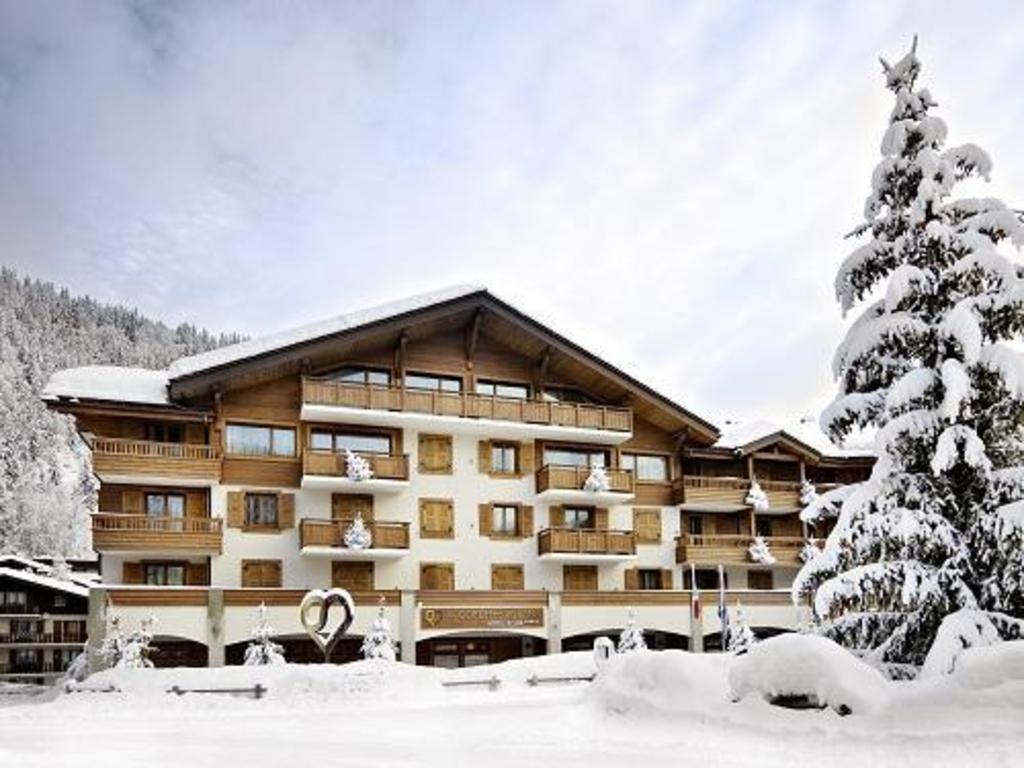 Hôtel et Spa Au Coeur du Village