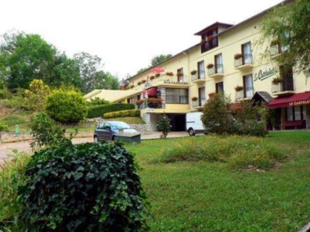 Hôtel Le Castelet