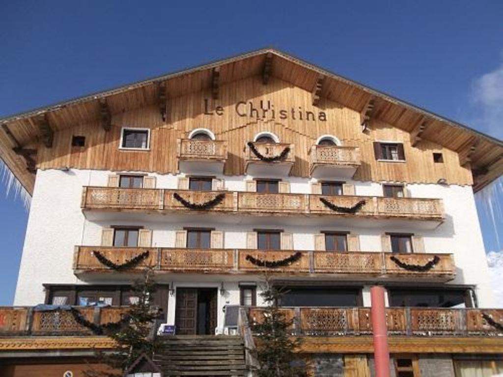 Hôtel Le Christina