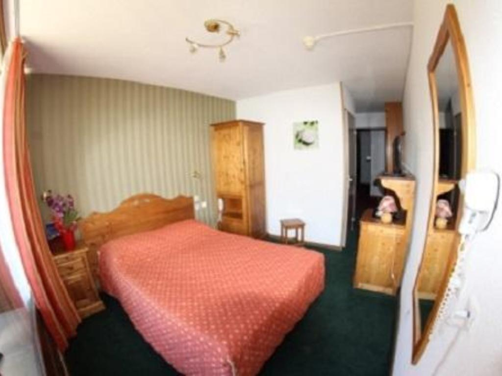 Hôtel Les Chardonnelles