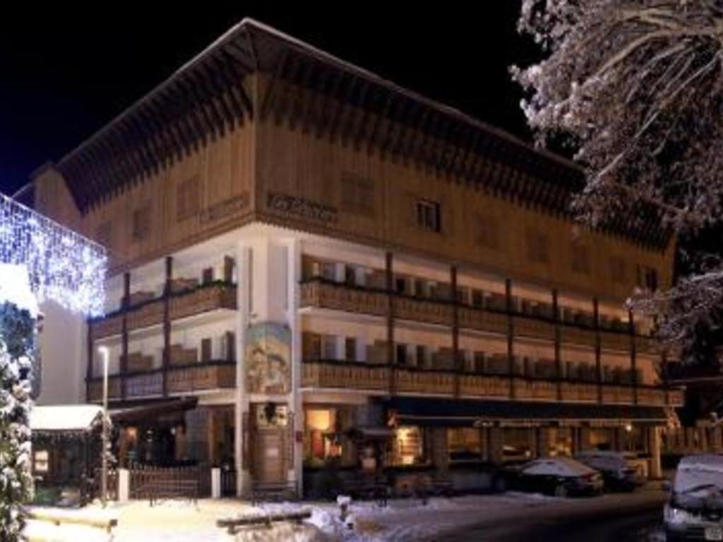 Hôtel Les Glaciers