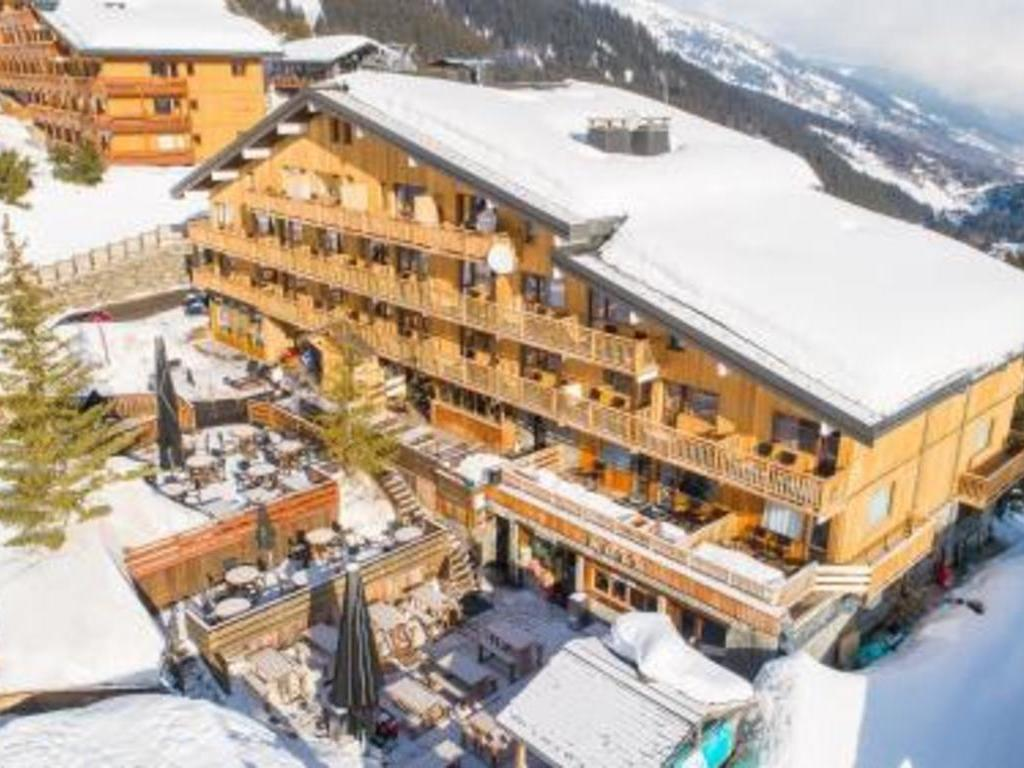 Hôtel Madame Vacances Le Mottaret