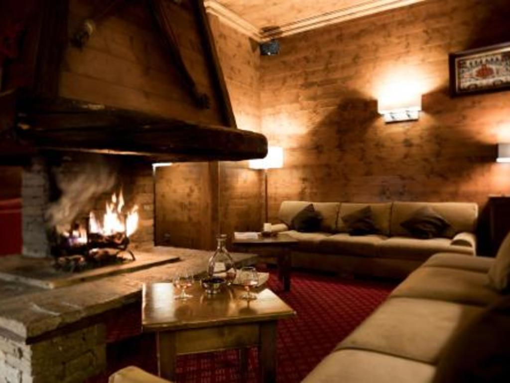 Hotel Mont Vallon