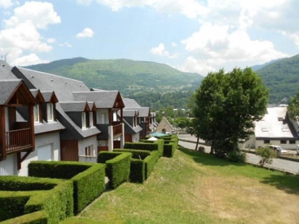 Les Maisons du Pré Saint Jacques