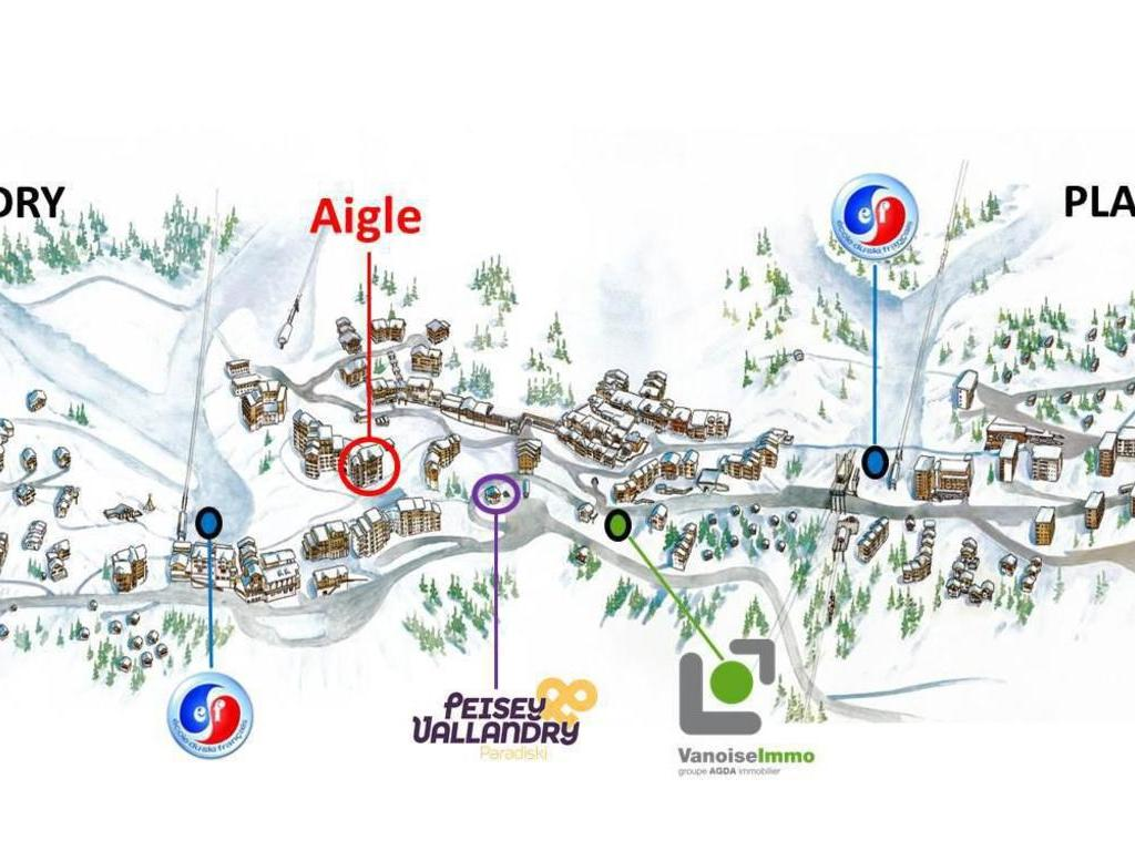 Résidence Aigle