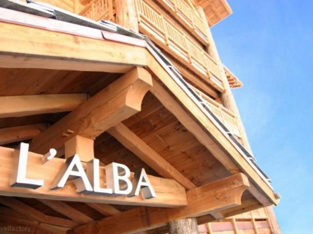 Résidence Alba