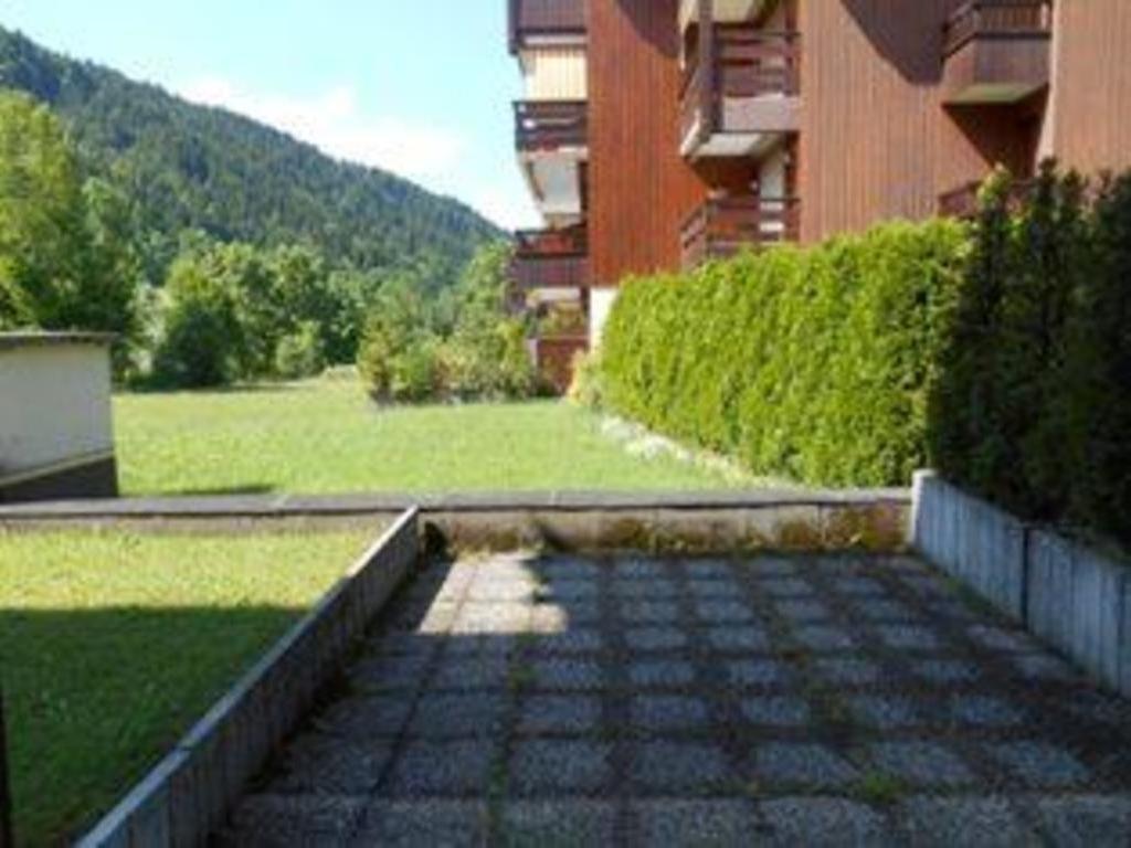 Résidence Alpina