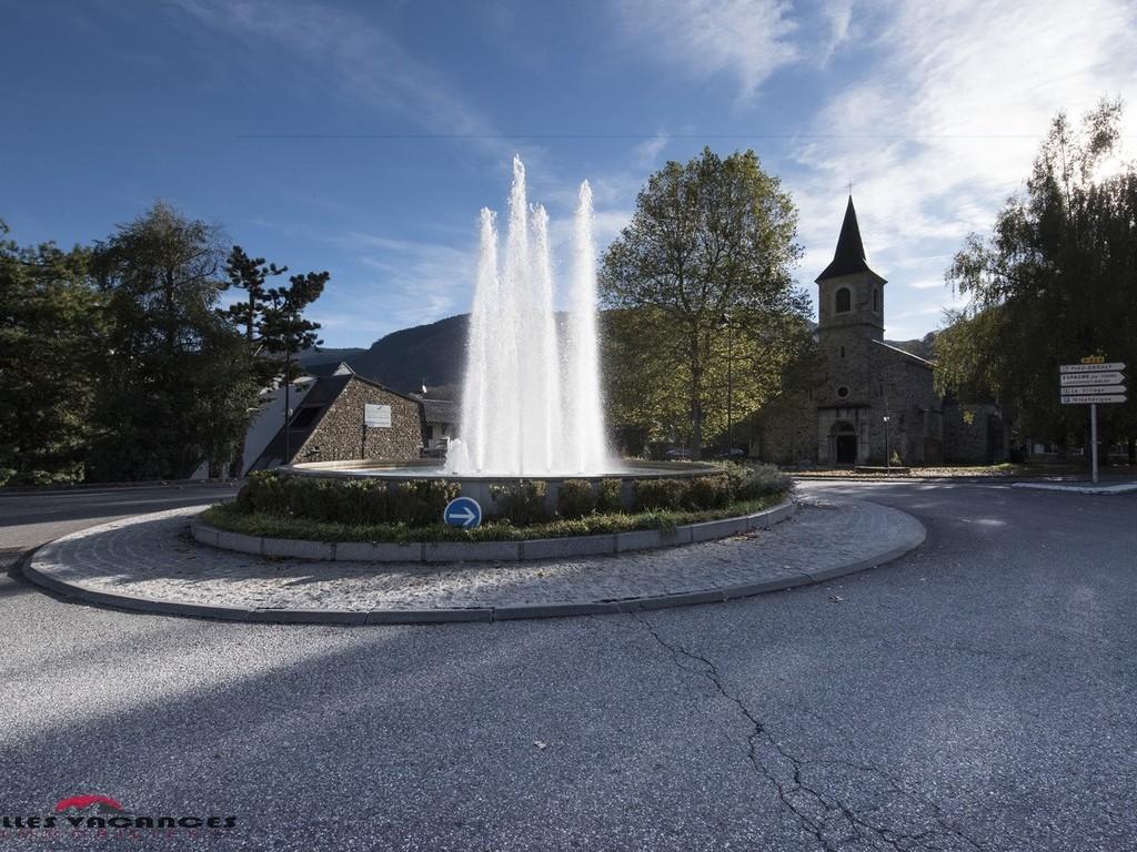 Résidence Ardoune Saint Lary Villages