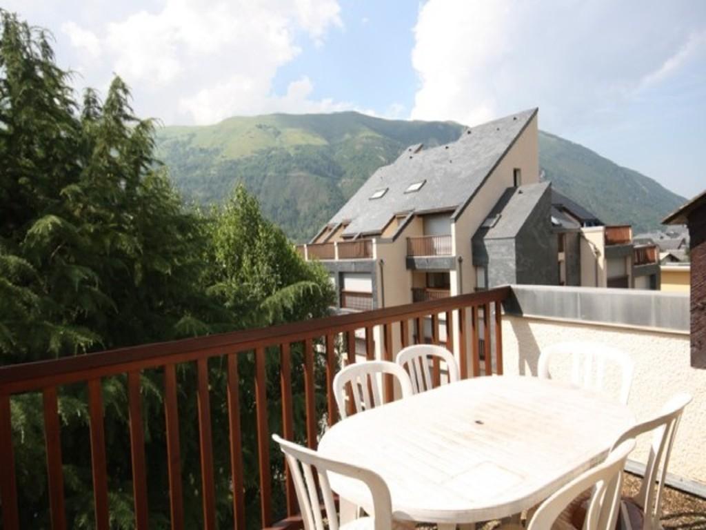 Résidence Aurette Saint Lary Villages