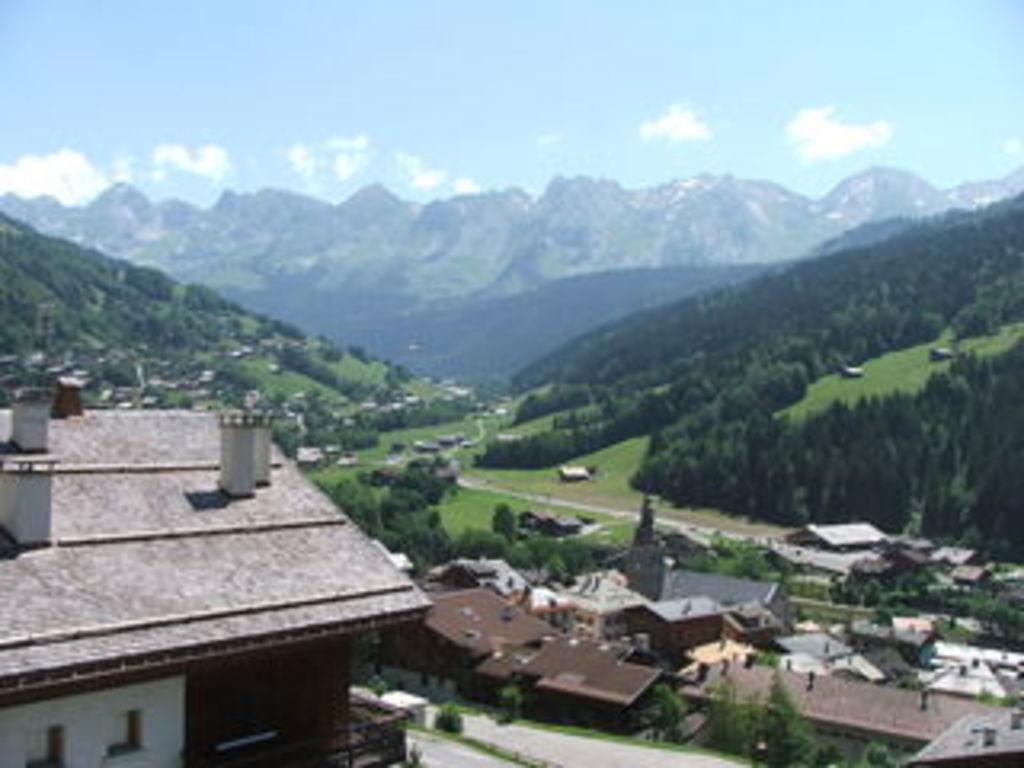 Résidence Bel Alp 2
