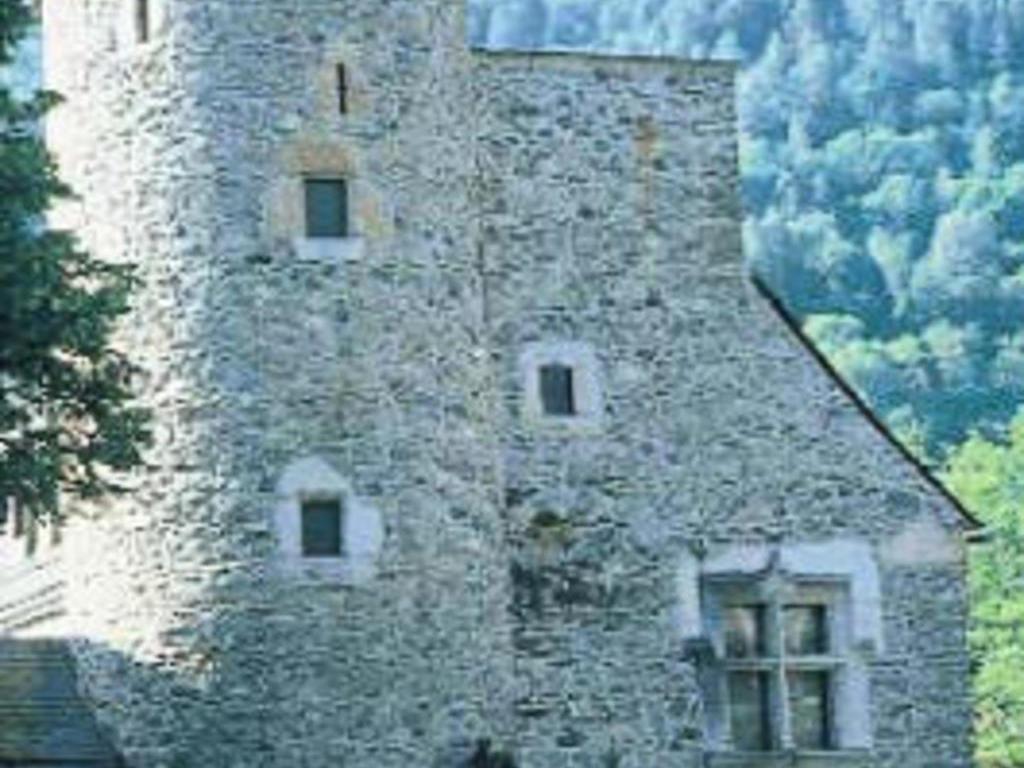 Résidence Bel Aure Saint Lary Villages