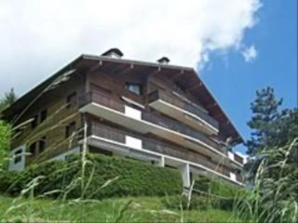 Résidence Belvedere