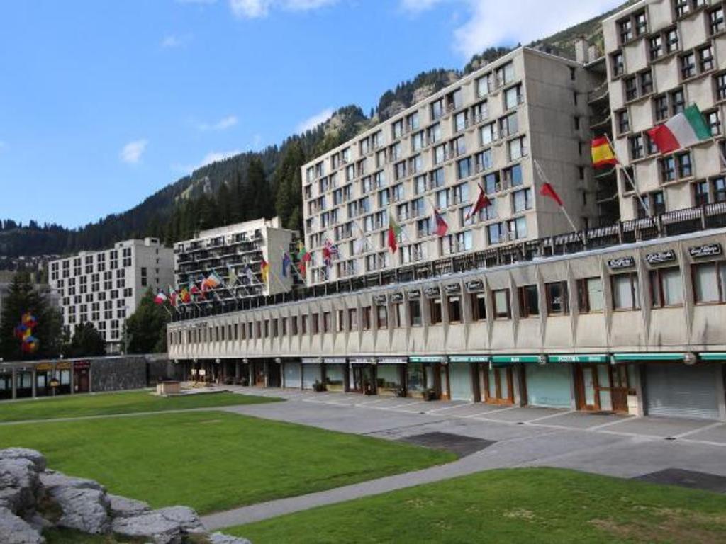 Résidence Cassiopée Flaine Forum