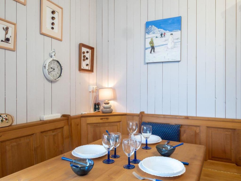 Résidence Castel des Roches