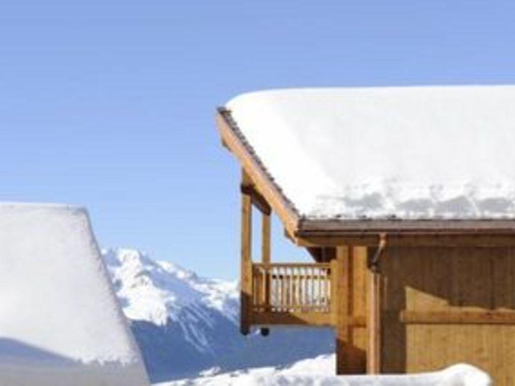 Résidence CGH L'Orée des Neiges