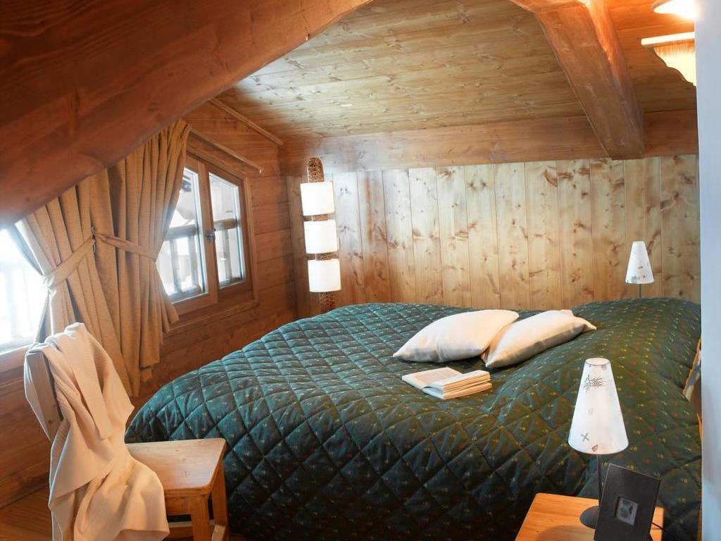 Residence CGH Le Hameau du Beaufortain